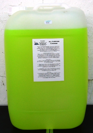 Autojoy APC (all purpose cleaner)25 Litre